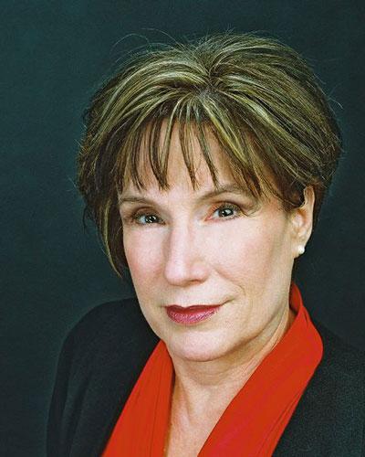 Linda Baugh, B.A.