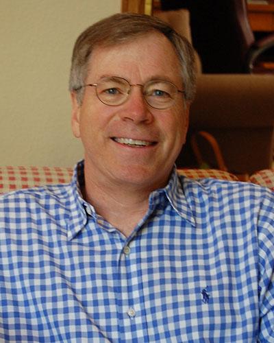 Tom Board, M.A., L.P.C.