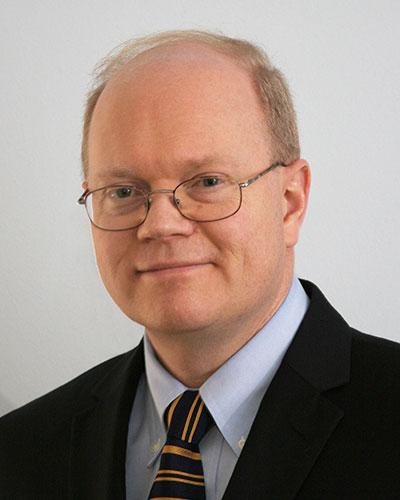 Stephen Boyd Ph.D., D.Min.