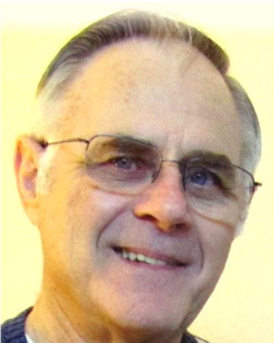 Charles B. Huffman
