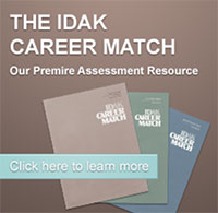 IDAK group career match