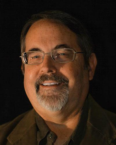 Jay Diller, D.Min.