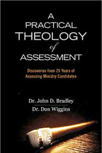 practical theology of assessment